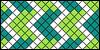 Normal pattern #8905 variation #23116