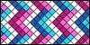 Normal pattern #8905 variation #23123