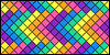 Normal pattern #8905 variation #23125