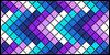 Normal pattern #8905 variation #23126