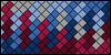 Normal pattern #29912 variation #23160