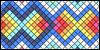 Normal pattern #26211 variation #23178