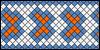 Normal pattern #24441 variation #23189