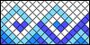 Normal pattern #5608 variation #23191