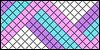 Normal pattern #18966 variation #23204