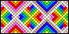 Normal pattern #26202 variation #23219