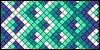 Normal pattern #32995 variation #23245