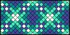Normal pattern #23526 variation #23251