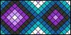 Normal pattern #32429 variation #23257