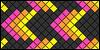 Normal pattern #8905 variation #23258