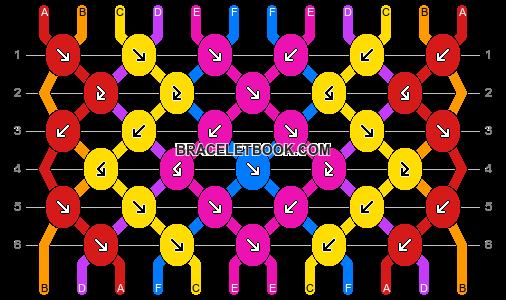 Normal pattern #18 variation #23271 pattern
