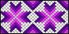 Normal pattern #22328 variation #23287