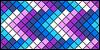 Normal pattern #8905 variation #23289