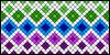 Normal pattern #30585 variation #23306