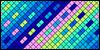 Normal pattern #29228 variation #23319