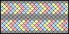 Normal pattern #23698 variation #23327