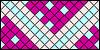 Normal pattern #25540 variation #23339
