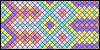 Normal pattern #29214 variation #23347