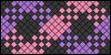 Normal pattern #23653 variation #23353