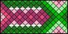 Normal pattern #29554 variation #23364