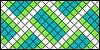 Normal pattern #10988 variation #23381