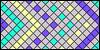 Normal pattern #27665 variation #23420