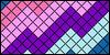 Normal pattern #25381 variation #23425