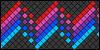 Normal pattern #30747 variation #23474