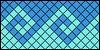 Normal pattern #5608 variation #23479