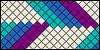 Normal pattern #2285 variation #23487