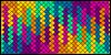 Normal pattern #30500 variation #23493