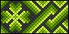 Normal pattern #32261 variation #23501