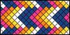 Normal pattern #8905 variation #23521