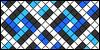 Normal pattern #33241 variation #23525