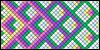 Normal pattern #24520 variation #23535