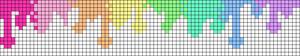 Alpha pattern #33290 variation #23536