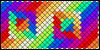 Normal pattern #30221 variation #23537