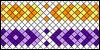 Normal pattern #32863 variation #23553