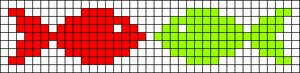 Alpha pattern #17202 variation #23557