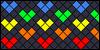 Normal pattern #17992 variation #23629