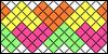 Normal pattern #108 variation #23651