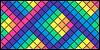 Normal pattern #30882 variation #23686
