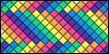 Normal pattern #30192 variation #23687