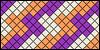 Normal pattern #22802 variation #23737