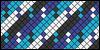 Normal pattern #22240 variation #23762