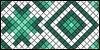 Normal pattern #32407 variation #23770
