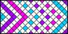 Normal pattern #27665 variation #23774