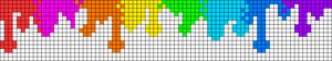 Alpha pattern #33290 variation #23775