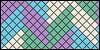 Normal pattern #8873 variation #23789