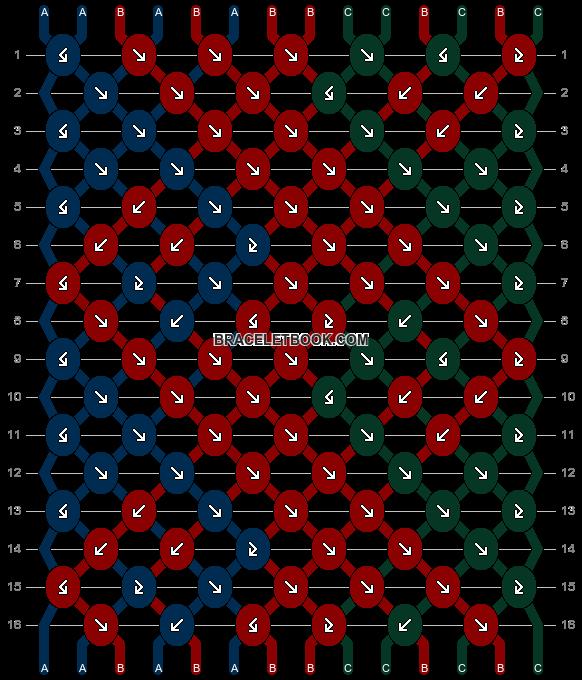 Normal pattern #31608 variation #23794 pattern